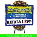 Jual Bunga Papan Duka Cita Tangerang EJKTD-010