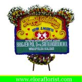 Bunga Papan Pernikahan EJKTW-014