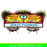 Bunga Papan Pernikahan Mewah EJKTW-032