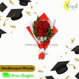 bouquet wisuda 004