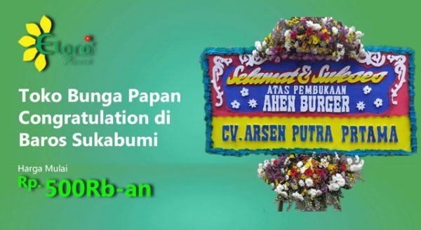 Gambar Papan Congratulation Baros