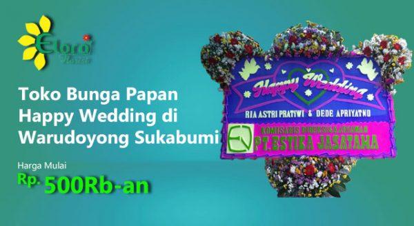 Gambar Papan Wedding Warudoyong