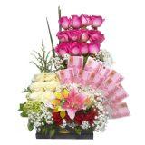 Bloom Box Uang HBR-003