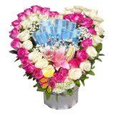 Bloom Box Uang HBR-007