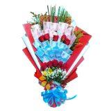 Bouquet Uang HBR-004