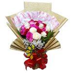 Bouquet Uang HBR-005